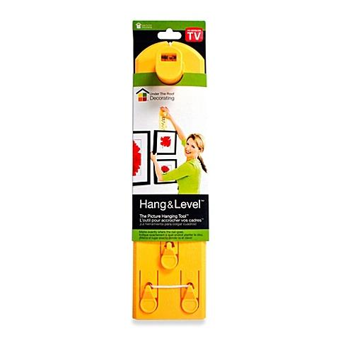 hanger-level