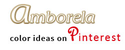 Amborela decor color idea boards on Pinterest