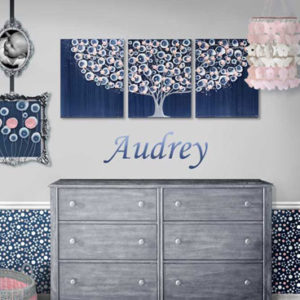Read more about the article Color Scheme Ideas for Your Nursery: Pink and Indigo