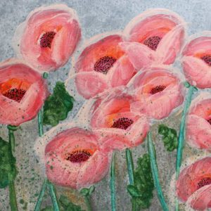 Read more about the article New Wax Pigment Paintings